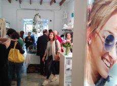 La franquicia aimé inaugura una nueva tienda en Valencia