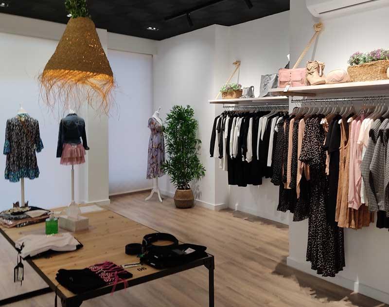 La franquicia aimé abre una tienda en Mutxamel (Alicante)